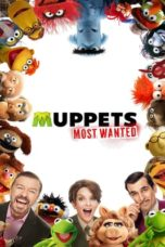 Nonton Muppets Most Wanted (2014) Subtitle Indonesia