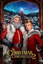 Nonton The Christmas Chronicles: Part Two (2020) Subtitle Indonesia