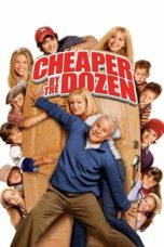 Nonton Cheaper by the Dozen (2003) Subtitle Indonesia