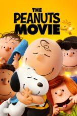 Nonton The Peanuts Movie (2015) Subtitle Indonesia