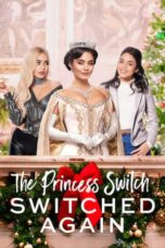 Nonton The Princess Switch: Switched Again (2020) Subtitle Indonesia