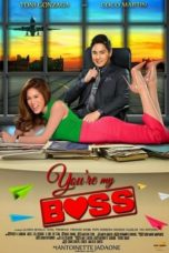 Nonton You're My Boss (2015) Subtitle Indonesia