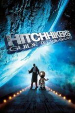 Nonton The Hitchhiker's Guide to the Galaxy (2005) Subtitle Indonesia