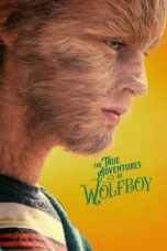 Nonton The True Adventures of Wolfboy (2019) Subtitle Indonesia