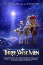Nonton The Three Wise Men (2020) Subtitle Indonesia