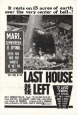 Nonton The Last House on the Left (1972) Subtitle Indonesia