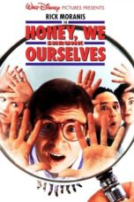 Nonton Honey, We Shrunk Ourselves (1997) Subtitle Indonesia