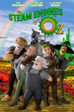 Nonton The Steam Engines of Oz (2018) gt Subtitle Indonesia