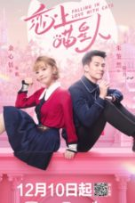 Nonton Falling In Love With Cats (2020) Subtitle Indonesia