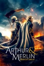 Nonton Arthur & Merlin: Knights of Camelot (2020) Subtitle Indonesia