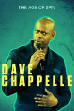 Nonton Dave Chappelle: The Age of Spin (2017) Subtitle Indonesia