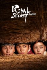 Nonton Royal Secret Agent (2020) Subtitle Indonesia