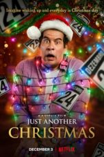 Nonton Just Another Christmas (2020) Subtitle Indonesia