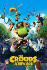 Nonton The Croods: A New Age (2020) Subtitle Indonesia