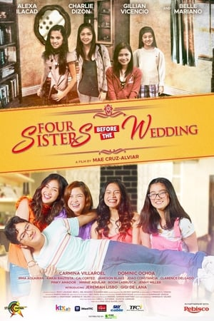 Nonton Film Four Sisters Before the Wedding 2020 Sub Indo