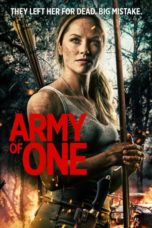 Nonton Army of One (2020) Subtitle Indonesia