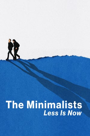 Nonton Film The Minimalists: Less Is Now 2021 Sub Indo