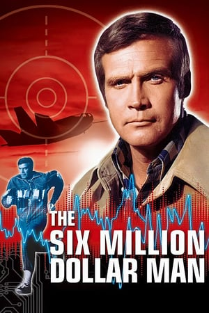 Nonton Film The Six Million Dollar Man 1973 Sub Indo