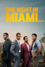 Nonton One Night in Miami… (2021) Subtitle Indonesia