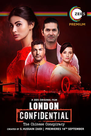 Nonton Film London Confidential 2020 Sub Indo