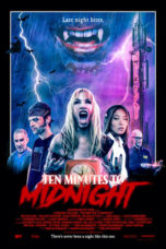 Nonton Ten Minutes to Midnight (2020) Subtitle Indonesia