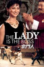 Nonton The Lady Is the Boss (1983) gt Subtitle Indonesia
