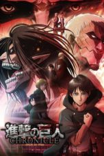 Nonton Attack on Titan: Chronicle (2020) Subtitle Indonesia