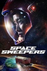 Nonton Space Sweepers (2021) Subtitle Indonesia