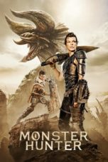 Nonton Monster Hunter (2020) Subtitle Indonesia
