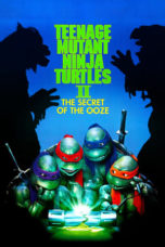 Nonton Teenage Mutant Ninja Turtles II: The Secret of the Ooze (1991) Subtitle Indonesia