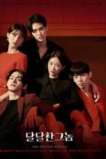 Nonton The Sweet Blood (2021) Subtitle Indonesia