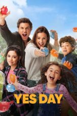 Nonton Yes Day (2021) Subtitle Indonesia