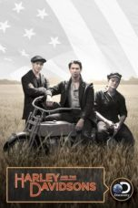 Nonton Harley And The Davidsons S01 (2016) Subtitle Indonesia