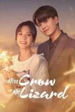 Nonton Miss Crow with Mr. Lizard (2021) Subtitle Indonesia