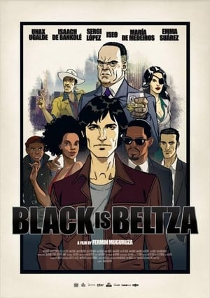 Nonton Film Black Is Beltza 2018 Sub Indo