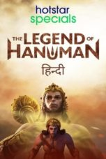 Nonton The Legend of Hanuman (2021) Subtitle Indonesia