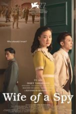 Nonton Wife of a Spy (2020) Subtitle Indonesia