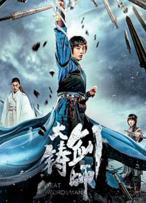 Nonton Film Sword of Destiny 2021 Sub Indo