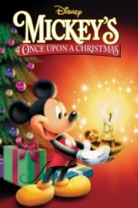 Nonton Mickey's Once Upon a Christmas (1999) Subtitle Indonesia