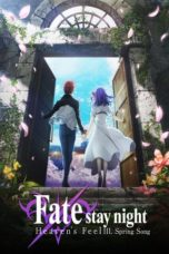Nonton Fate/stay night: Heaven's Feel III. Spring Song (2020) Subtitle Indonesia