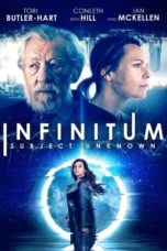 Nonton Infinitum: Subject Unknown (2021) Subtitle Indonesia