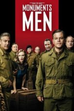 Nonton The Monuments Men (2014) Subtitle Indonesia