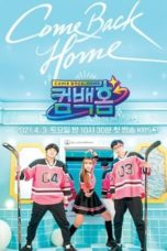 Nonton Come Back Home (2021) Subtitle Indonesia