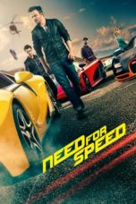 Nonton Need for Speed (2014) Subtitle Indonesia