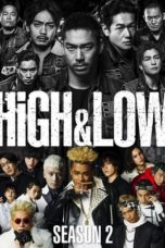 Nonton HiGH & LOW S01: The Story of S.W.O.R.D. (2015) Subtitle Indonesia