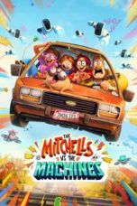 Nonton The Mitchells vs. The Machines (2021) Subtitle Indonesia