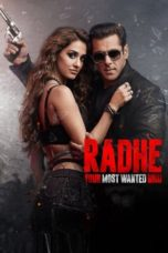 Nonton Radhe: Your Most Wanted Bhai (2021) Subtitle Indonesia