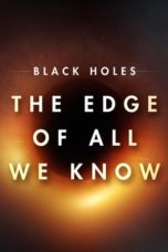 Nonton Black Holes: The Edge of All We Know (2020) Subtitle Indonesia
