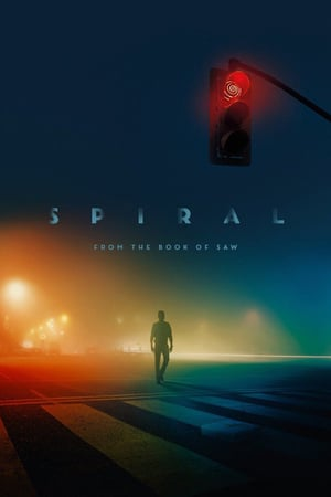 Nonton Film Spiral: From the Book of Saw 2021 Sub Indo