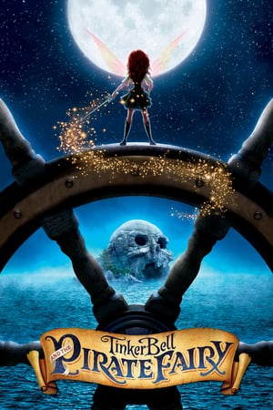 Nonton Film Tinker Bell and the Pirate Fairy 2014 Sub Indo